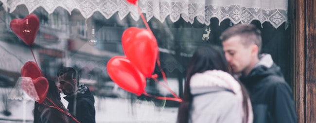 How to have a financially savvy Valentine's Day
