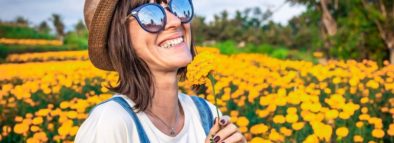 Diversifying happiness